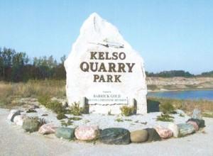 KelsoQuarryPark